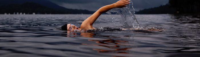 Origin-Swimmer